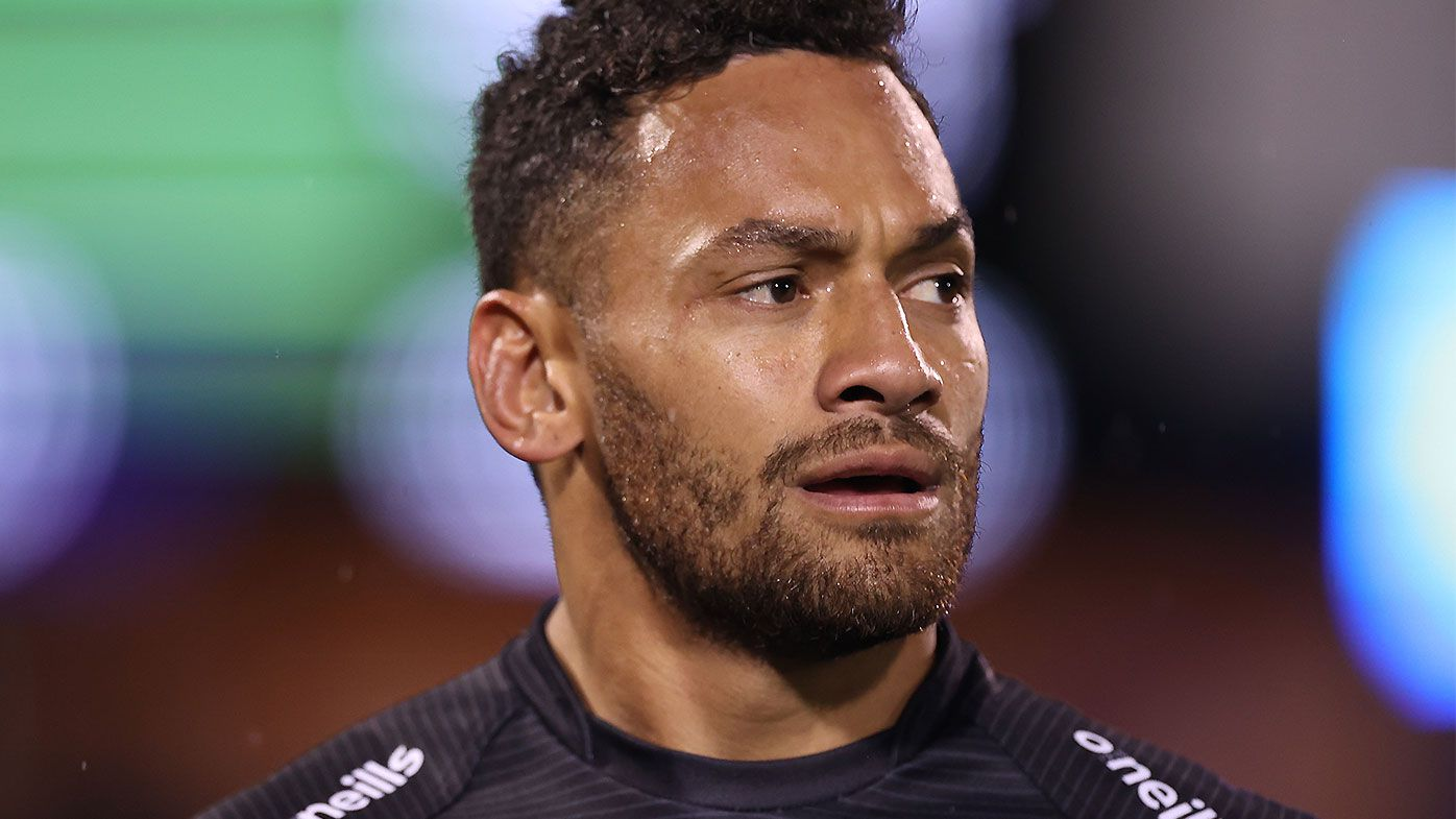 NSWRL weighing up its own discipline against Apisai Koroisau following Blues bubble breach