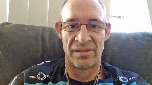 Shane Cook said he believed there were many men and women who could be suffering from side effects of hernia mesh without realising the problem.