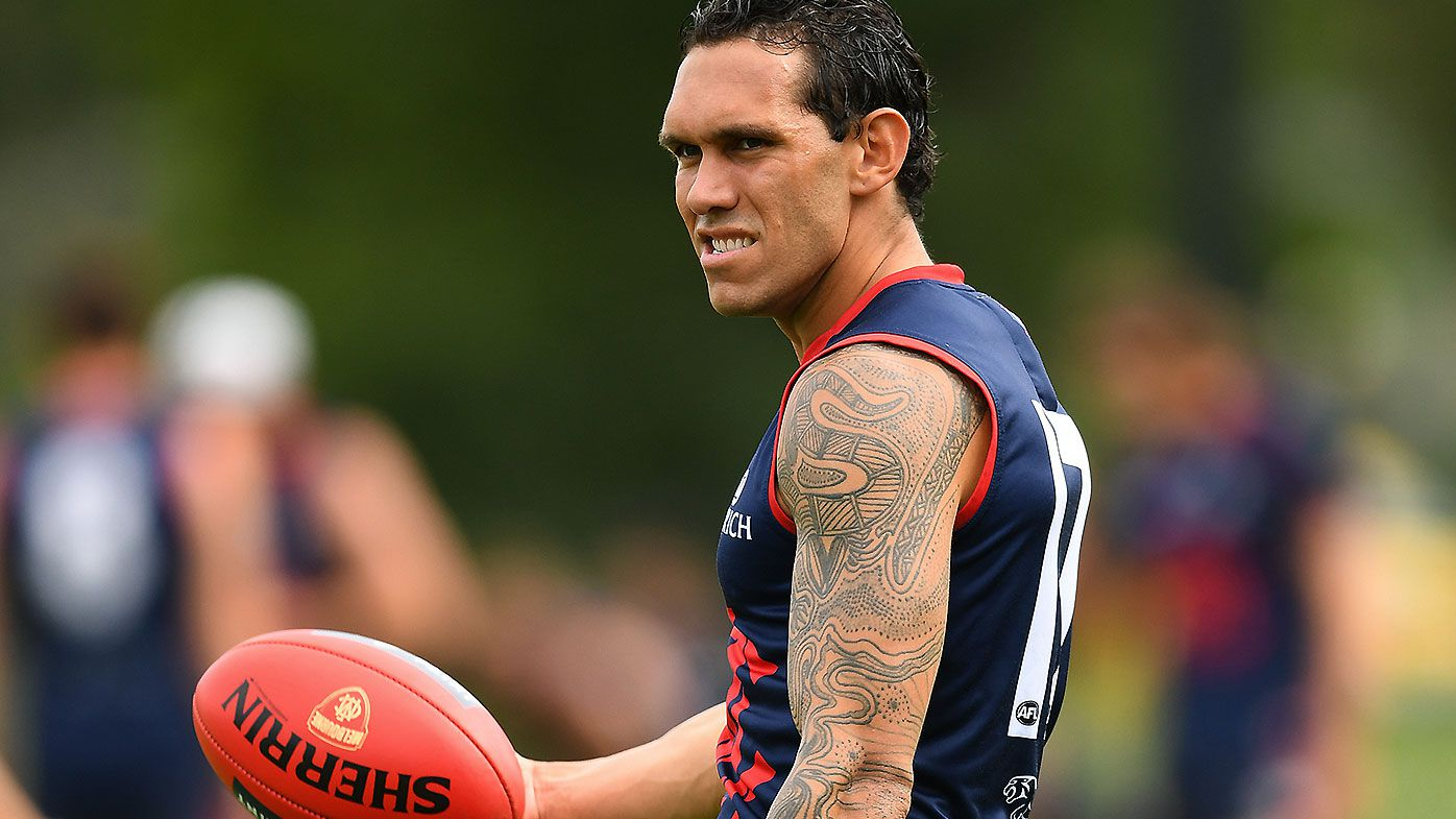 Ross Lyon 'cautiously optimistic' of a sensational Harley Bennell comeback for Melbourne