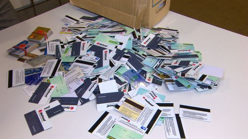 Identity fraud is one of the most common crimes in Australia.