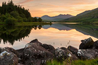 10. Snowdonia, Wales