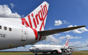 Virgin Australia bidder list whittled down to secret, deep-pocketed few