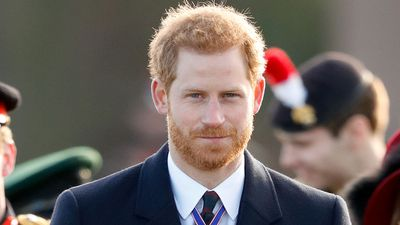 Prince Henry of Wales