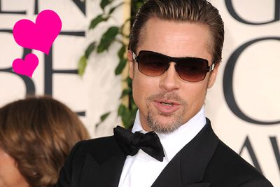 Swoon! Here are the Top 10 celeb men that the <i>OK</i> reader's poll found to be the most marriage-worthy.