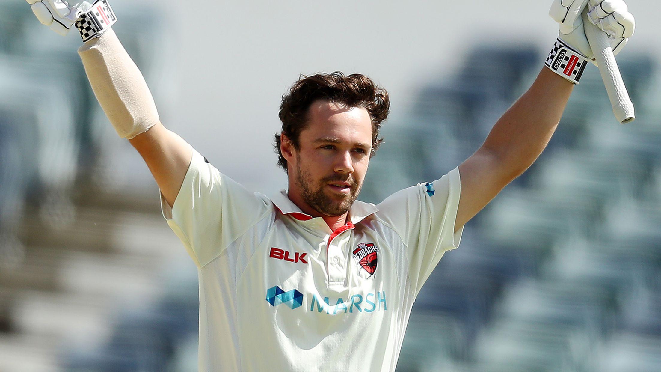 Australian Test selection headache looms as four batsmen find sparkling Shield form