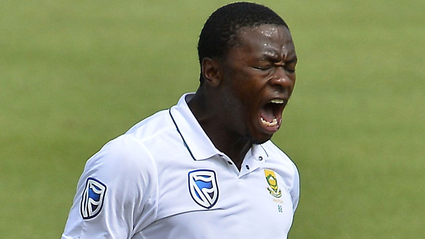 Proteas appeal Kagiso Rabada's two-Test ban for breaching code of conduct against Australia