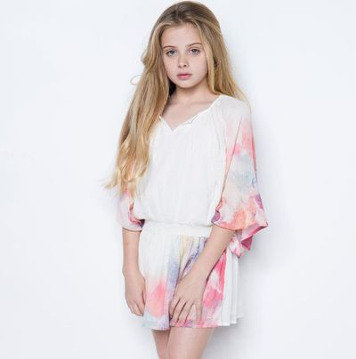 "<p><a href=""https://www.minihaha.com.au/brand-page-categories/tahlia"" target=""_blank"" draggable=""false"">Tahlia by Minihaha Woodstock Border Print Dress, $89.95.</a></p> <p> </p>"