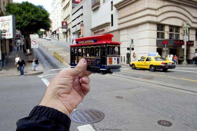 <strong>San Francisco, USA</strong>