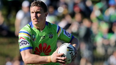 <strong>Raiders - Jack Wighton</strong>