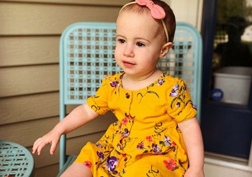 Royal Caribbean Cruises called 18-month old Chloe Wiegand's death a tragic incident in a statement and said it was helping the family.