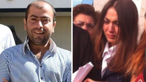 Turkish man who kicked woman in shorts 'freed pending trial'