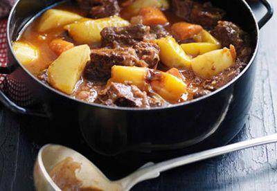 "Recipe:&nbsp;<a href=""/recipes/ilamb/8300936/andalucian-lamb-stew-with-saffron"" target=""_blank"">Andaluc&iacute;an lamb stew with saffron</a>"