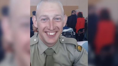 Private Jason Challis was killed in a live fire training exercise in the Northern Territory in 2017.