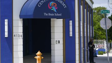 The Centner Academy in Florida is founded by an anti-vaccination activist has warned teachers and staff against taking the COVID-19 vaccine.