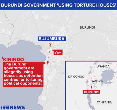 181205 Burundi detention centre blood Map