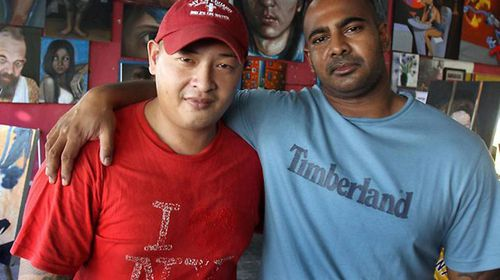 Lecturer apologises for suggesting Indonesian students should leave his class after Bali Nine executions