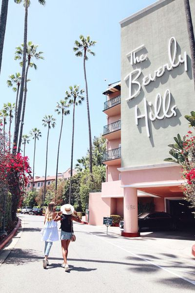#10 Los Angeles