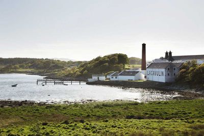 <strong>Best Scottish island for whisky... Isle of Islay</strong>