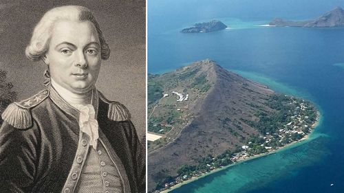 Mystery of La Perouse's disappearance potentially solved 229 years on