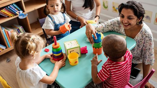 Preschool will remain free in NSW until the end of Term 4, the state government has announced.