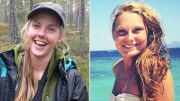 Authorities are investigating whether ISIS operatives murdered two Scandinavian tourists on a remote hiking path in central Morocco.