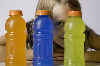 <strong>Sports drinks</strong>