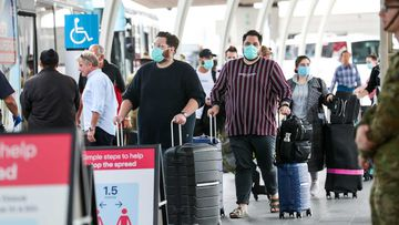 Prime Minister announces hotel quarantine review