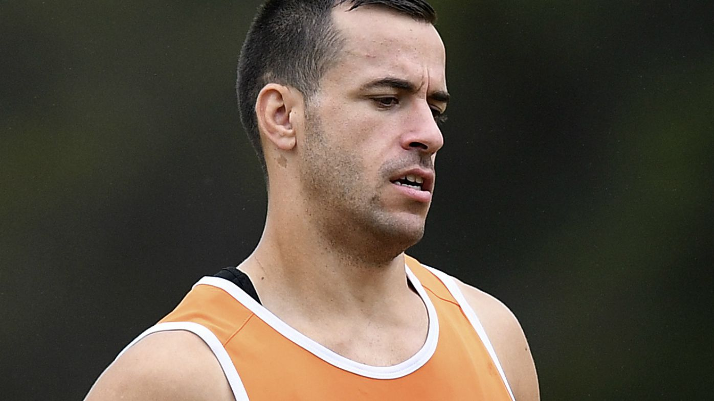 Corey Thompson extends contract with Wests Tigers