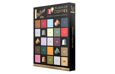 Vittoria Coffee 25 Days of Coffee