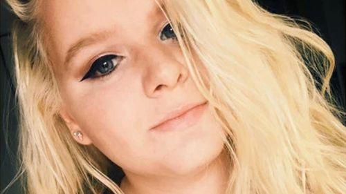 Samantha Guthrie: Missing Ohio teen's body found with gunshot wound to head