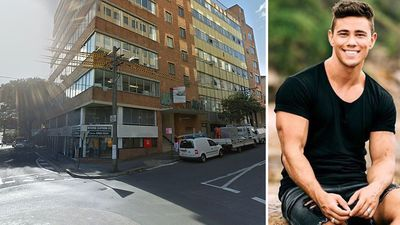 Home & Away hero stops street attack on woman