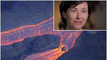 'Eruption possible': Volcanic system beneath Aussie city