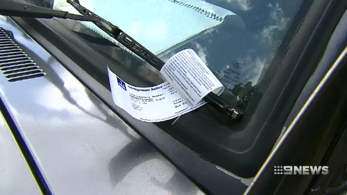 Two streets in Brisbane are proving to be cash cows for council, with daily parking inspections and confusing signs raking in hundreds of thousands of dollars.