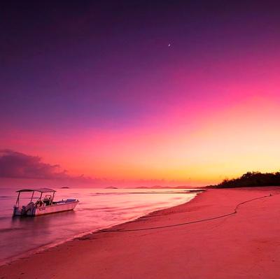 Punsand Bay, Queensland