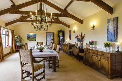 Wales guest accommodation of the year: Ael y Bryn – Crymych, Pembrokeshire