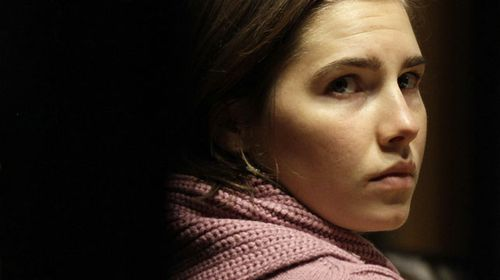 Amanda Knox acquitted of murder in Italy