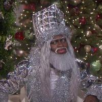 Lil Nas X surprises Ellen DeGeneres in shocking holiday-themed costume