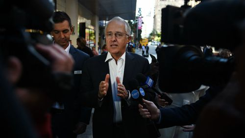 Treasurer working through super detail: PM