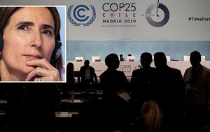 Marathon UN climate talks end with no carbon markets deal