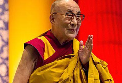 Dalai Lama (Getty)