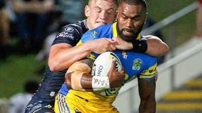 <strong>11 Parramatta Eels (last week 10)</strong><br />