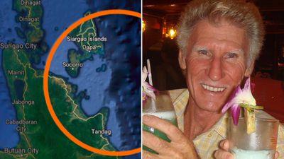 Aussie luxury yacht skipper dies in wild seas