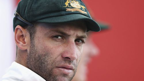 'Words cannot express our sorrow': Phillip Hughes' family thanks the Australian public for its support