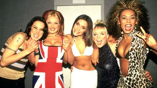 Stop right now, thank you very much: Four new Spice Girls songs leaked online