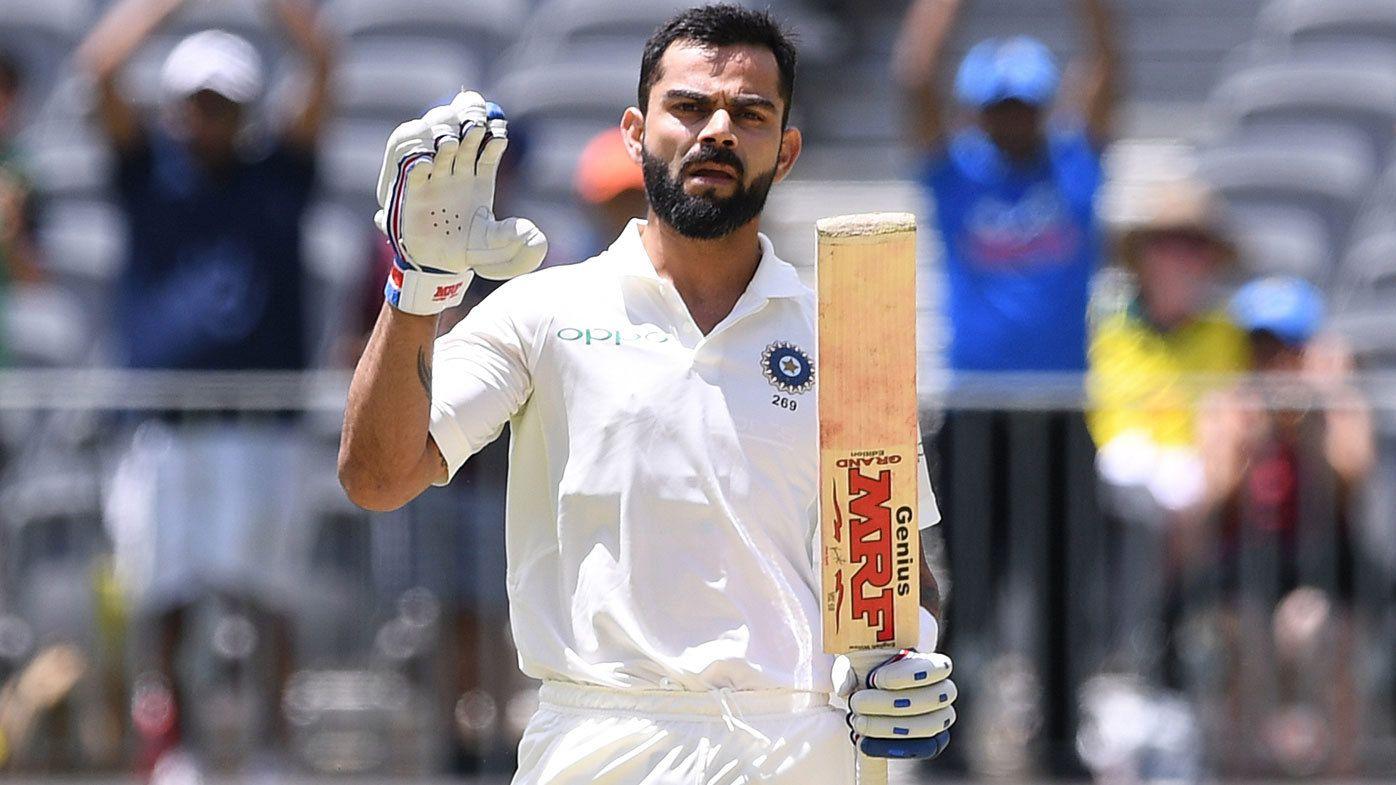 Mark Taylor slams contention over Virat Kohli century innings dismissal