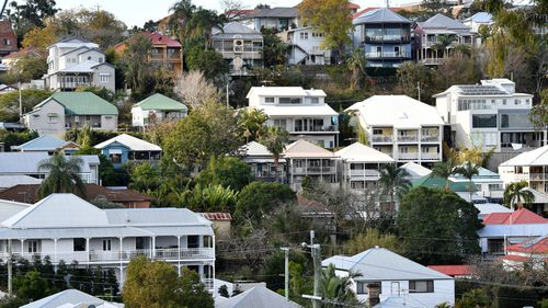 The government said Labor's negative gearing policy would be bad for both renters and buyers in the housing market.
