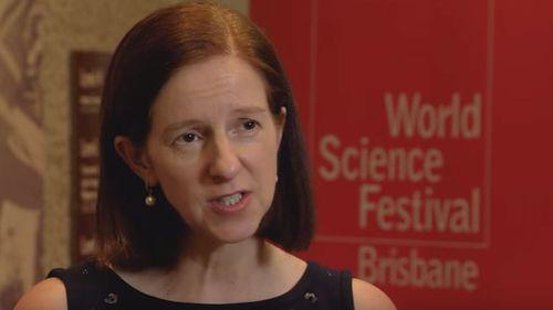 Qld chief scientist under fraud cloud