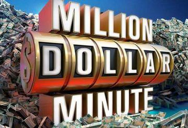 Million Dollar Minute