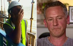 'It was uncontrollable': Block contestant's mental health struggle