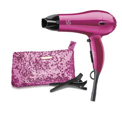 "<p><a href=""http://www.vssassoon.com.au/women?gclid=CL300Neaws8CFViSvQod9zsDgg"" target=""_blank"">VS Sassoon Shimmer Collection, $34.95.</a></p> <p> </p>"